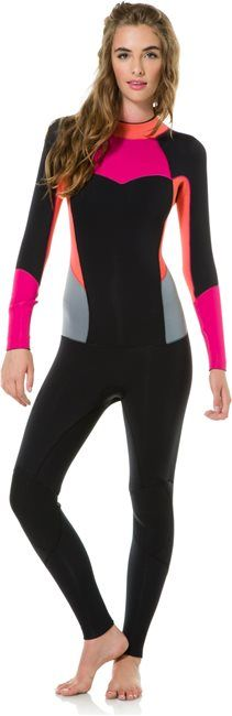 ROXY ESSENTIAL FULL SUIT > Gear > Wetsuits > Womens Wetsuits | Swell.com