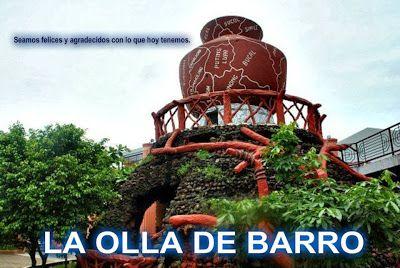 CORTAS HISTORIAS CON MORALEJA: LA OLLA DE BARRO! ... El futuro es un espejismo y ...