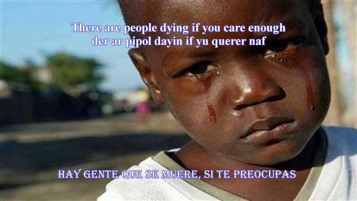 Heal the world - Michael Jackson Subtitulado en Español y pronunciación