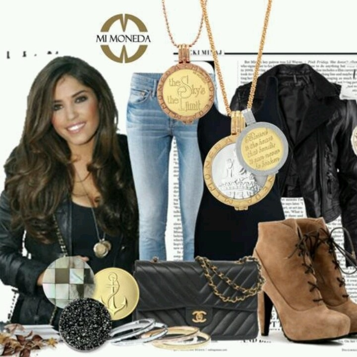 Mi Moneda fashion