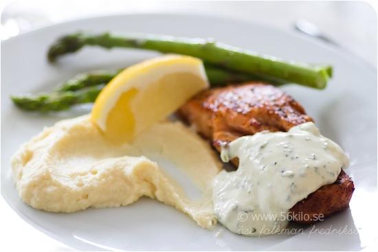Dijonnaise såååå gott! @ 56kilo – LCHF Recept, inspiration, mode och matglädje!