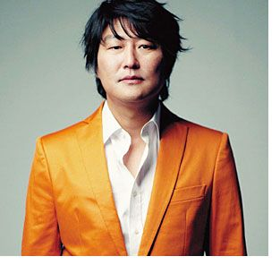 SONG Kang-ho to Star in THE COUNSEL - Story of Human Rights Lawyer in 1980s to Shoot in Late March