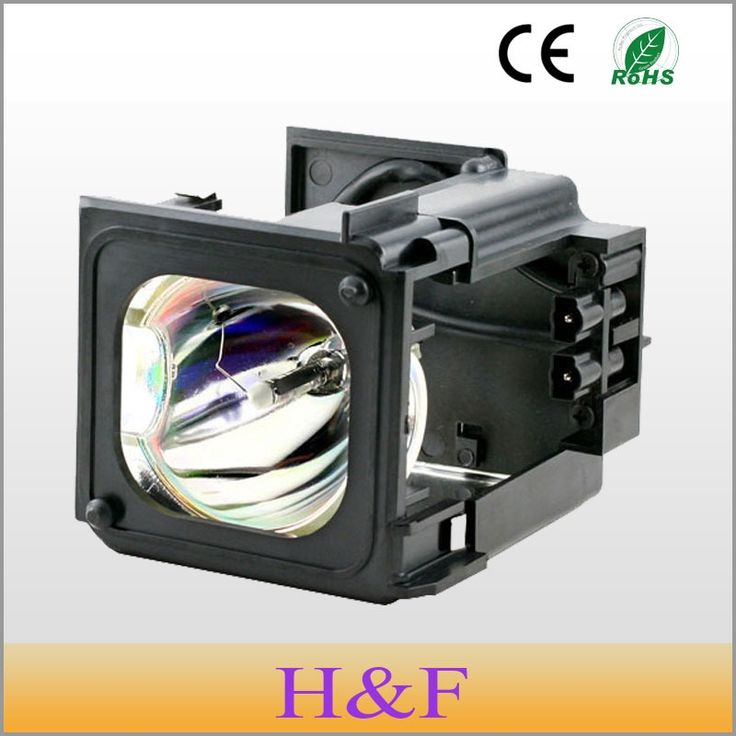 61.00$  Buy now - http://alin0g.worldwells.pw/go.php?t=1462350934 - Free Shipping BP96-01795a Compatible Rear Replacement Projection TV Lamp With Housing For Samsung TV Projektor Lambasi