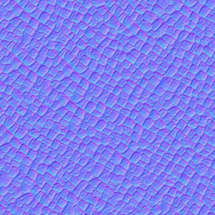 nomeradona ...: Generating Seamless Diffuse, Normal, Bump, Specular and Displacement Maps