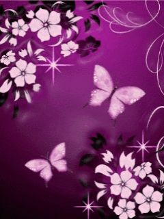 BUTTERFLY GIF *