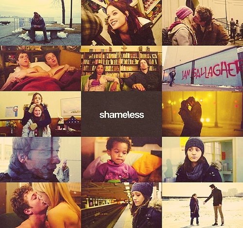 #shameless my ABSOLUTE FAVORITE show