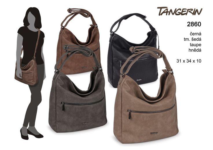 Tangerin 2860 - podzim 2014 - www.kabelka.cz