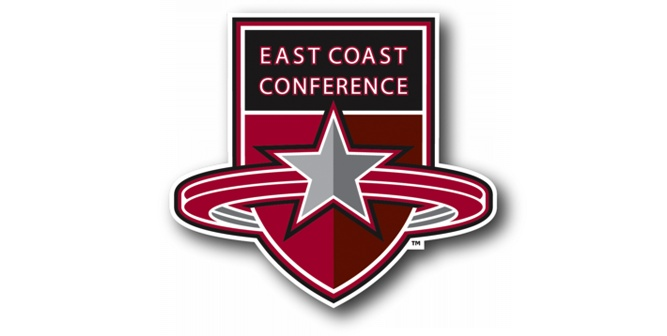 Primary Logo Mark for the East Coast Conference