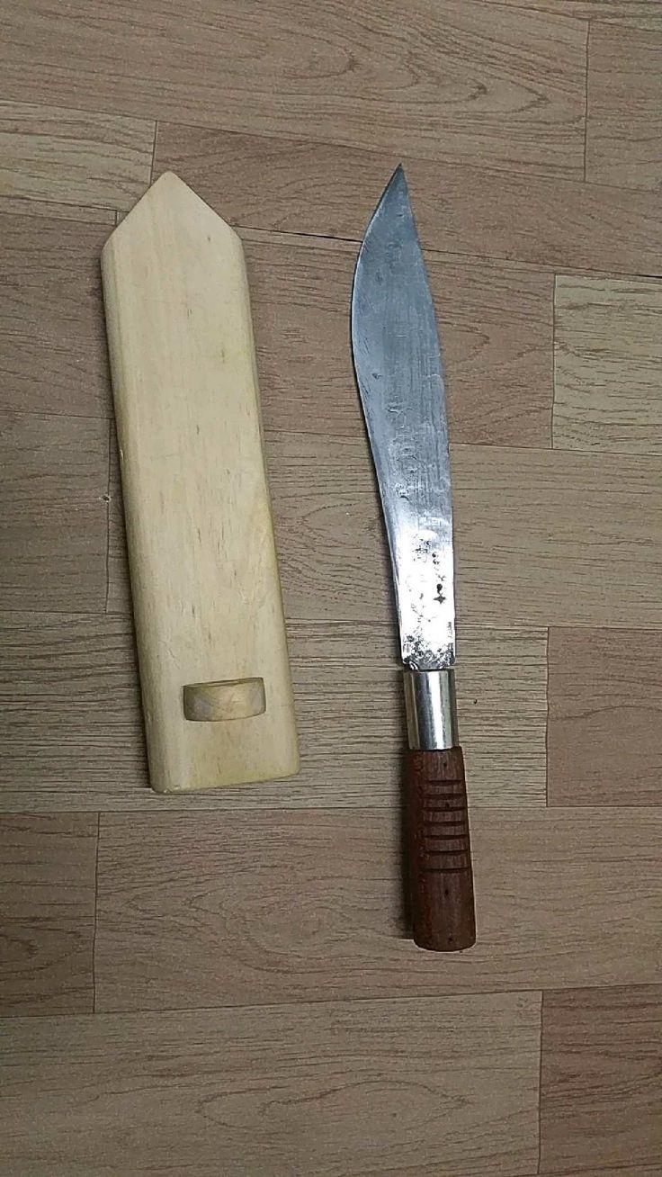 Pin by zaw myint on Sword n Knifes in 2020 Knife block