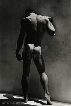 Gorman  Male Nude: Nude Shadows, Nude Johanphoto, Male Nude