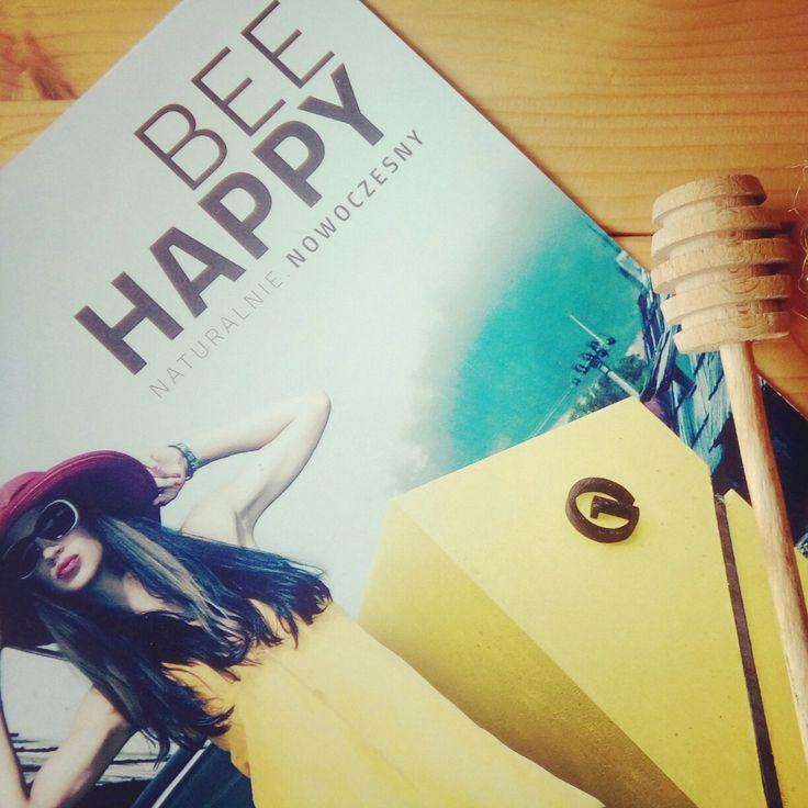 Beehappy modern beehive leaflet. greenstreethousepl