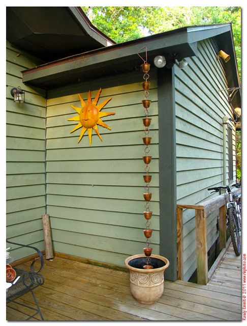 1000 Downspout Ideas On Pinterest Rain Chains Gutter
