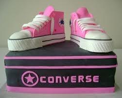 sneaker cake - Google Search