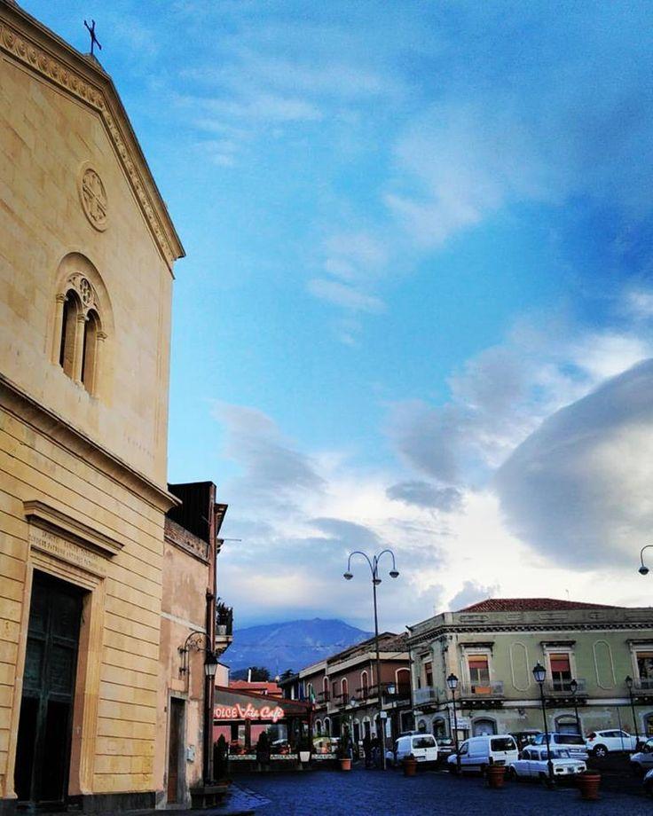 Nicolosi, Sicily