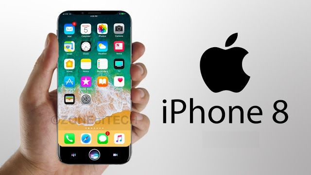 Latest iPhone 8 News and Rumours., Apple iPhone 8 Release Date,  Features, Price, Leaks, Specs  And Rumors. Read Breaking News on iPhone 8 Rumours Updated