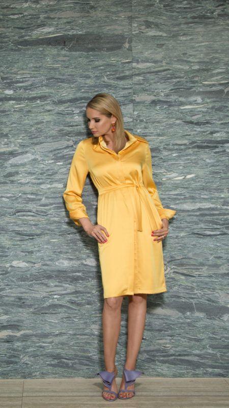 #Fashion #LureStudio #IleanaBadiu #Super40 #Dress