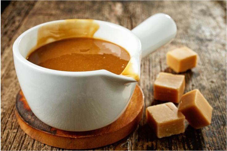 Rýchly recept na domáce maslové karamelky, ktoré pripravíte za pár minút | Chillin.sk