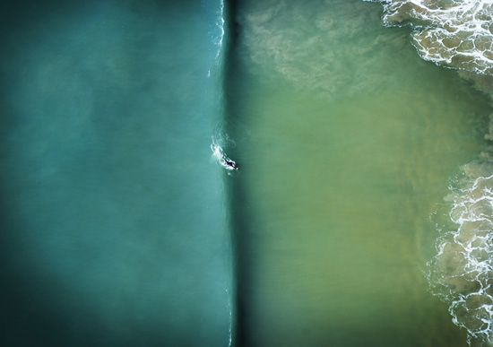 aerial shots by trever hoehne