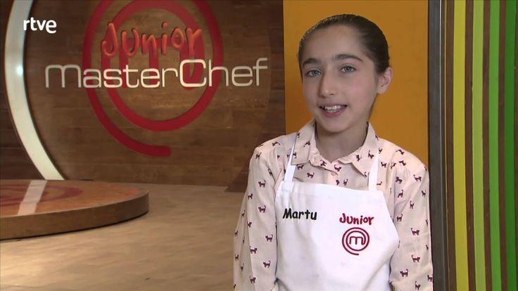 """""""Me llamo Martina aunque me dicen Martu, tengo 11 años, vivo en San Sebastián pero soy de Argentina."""""""