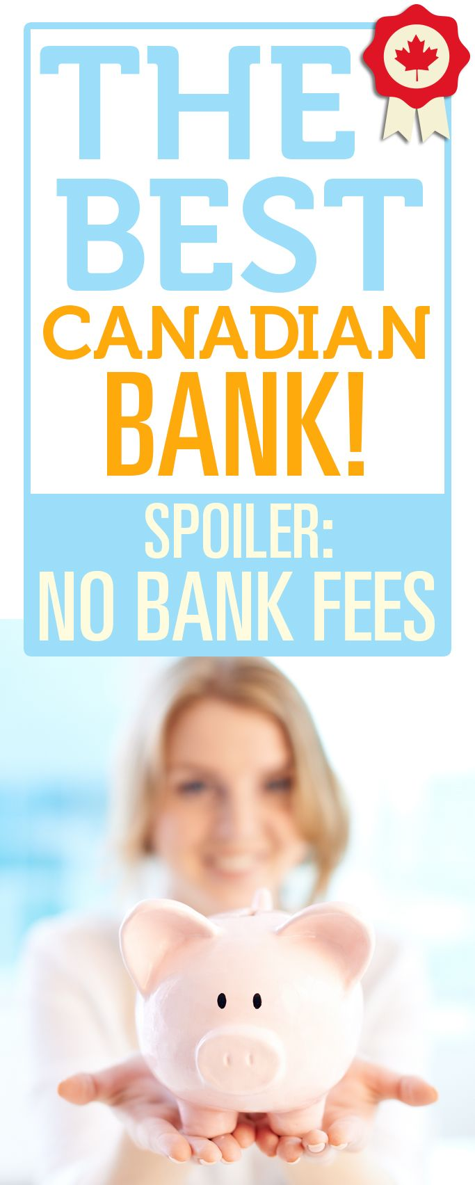 Tangerine has no bank fees! If you're paying for a service, like face-to-face and you're not using it, then you should stop paying for it. #nobankfees #moneymanage #cutcosts #bankaccount #canadian