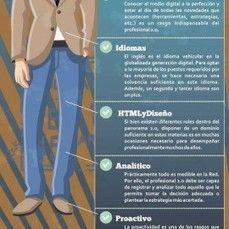 Profesional 2.0: ¿Cuáles son sus características?
