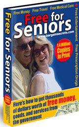 Free for Seniors eBook3