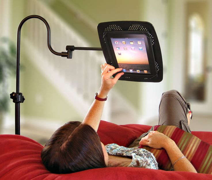 I need this beside my recliner! Do they make one for the iMac?