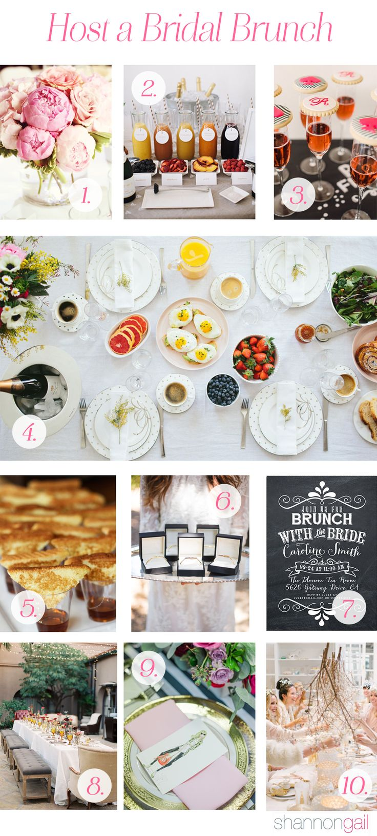 7 Best Images About Thank You Bridesmaid Luncheon Or