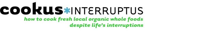 Cookus Interruptus - How to Make Massaged Kale Salad - Fresh Local Organic Whole Foods