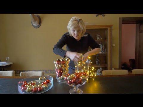 Jednoduché vianočne výzdoby │Zuzana Machová - YouTube