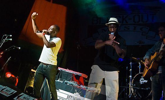 Un plateau hip-hop qui sent bon l'Essonne - Essonne Info | Site d'actualité et d'information en Essonne