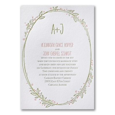 1295 best 40 OFF Carlson Craft Wedding Invitations images on