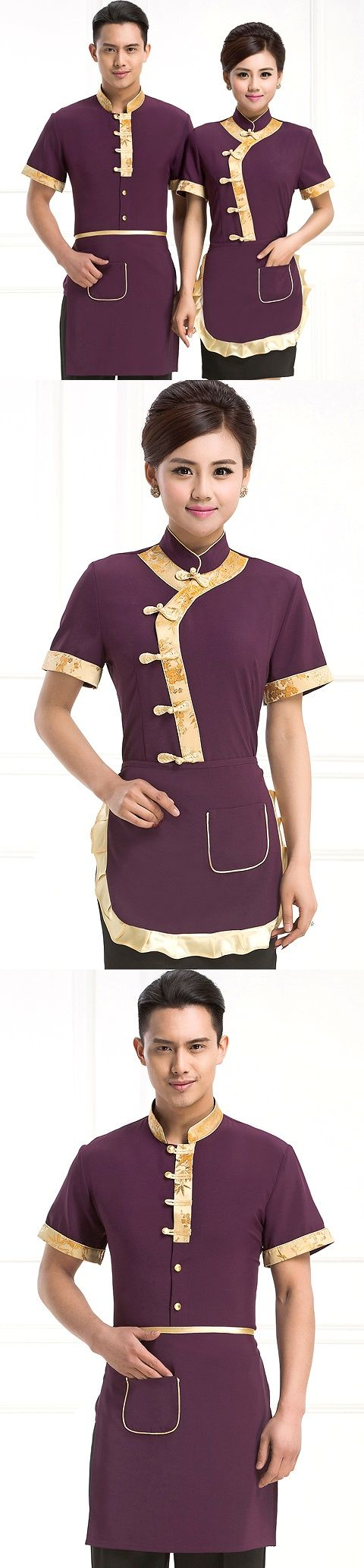 60 best uniform images on pinterest | restaurant uniforms, hotel