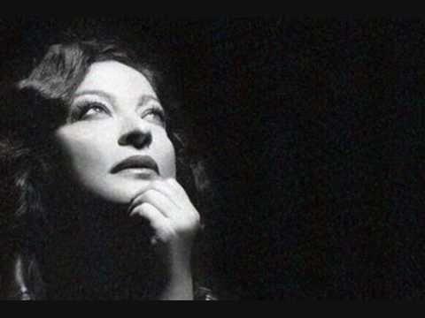 Τάνια Τσανακλίδου - Μόνη μου - YouTube