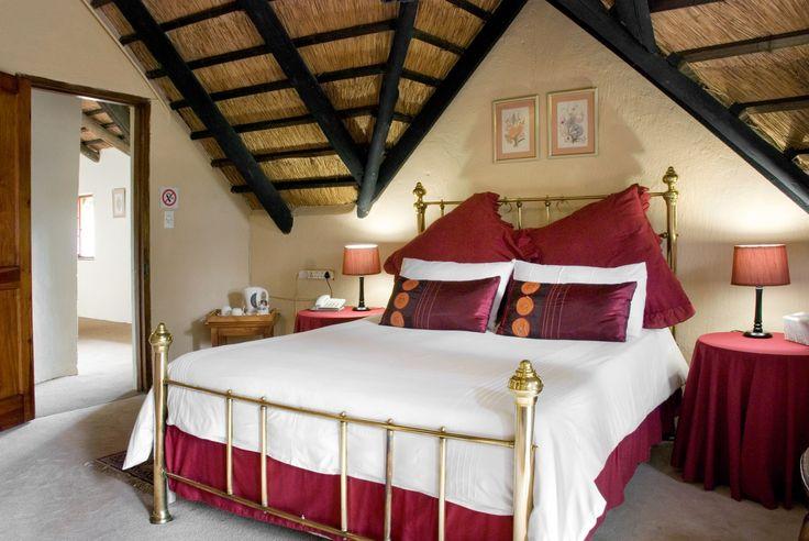 Traditional room / honeymoon suite