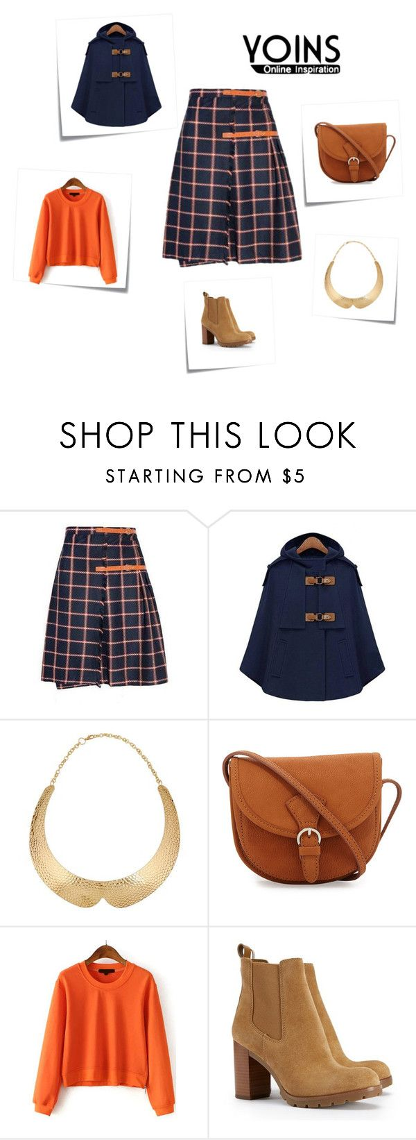 """""""Senza titolo #64"""" by lunkhead on Polyvore featuring moda, Post-It, Tory Burch e yoins"""