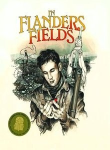 In Flanders Fields by Norman Jorgenson and Brian Harrison-Lever