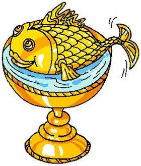Az aranyhal (Benedek Elek)