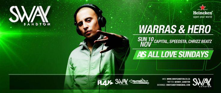 ALS - DJ WARRAS & HERO