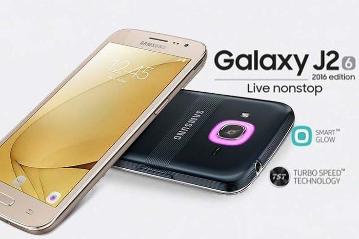Sebagai smartphone entry level harga 2 jutaan, spesifikasi Samsung Galaxy J2 Pro (2016) Android Marshmallow RAM 2 GB tergolong baik dibawah Xiaomi Redmi 3