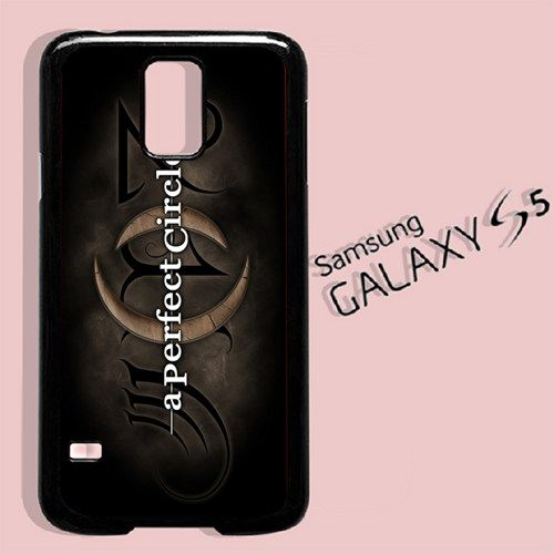 Music A Perfect Circle Music Bands For Samsung Galaxy S5 Case