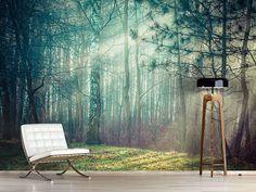 Die besten 25+ Fototapete schlafzimmer Ideen auf Pinterest ...
