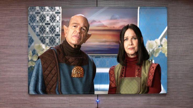 """Atlantis-TV (ATV) #StargateNow on Twitter: """"#Stargate #SG1, #SGA & #SGU #gueststar #RobertPicardo (@RobertPicardo) is #starring as #IldisKitan in #TheOrville #episode #s01e10 #Firestorm! https://t.co/knKHD3rJZU #StargateSG1 #SG #StargateAtlantis #StargateUniverse #StarTrek #BobPicardo #Orville… https://t.co/Pvo1aVWFNm"""""""