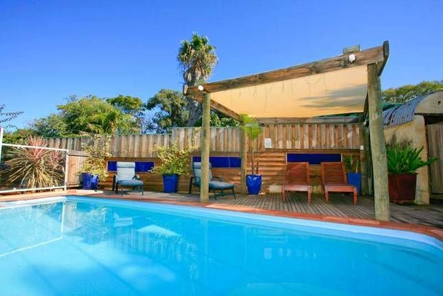 Mulberry Mansion-FOUR STAR resort | Fremantle, WA | Accommodation