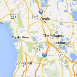 Legacy Restaurant at the Nancy Lopez Country Club - 17135 Buena Vista Blvd, The Villages, FL 32162. - Map to Don Garlits @13700 SW 16th Ave, Ocala, FL 34473 18 min (12.0 mi) via Co Rd 42 W 19 min (12.5 mi) via US-301 N and SE County Hwy 484