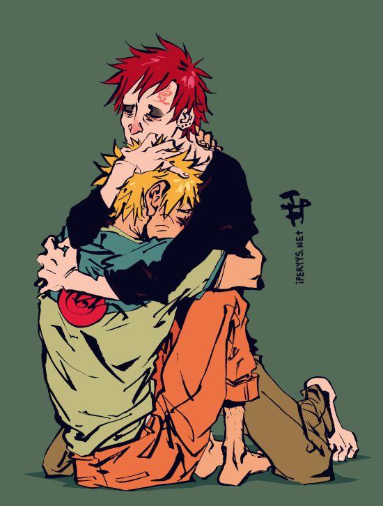 68 best Gaara & Naruto images on Pinterest | Naruto gaara, Naruto ...