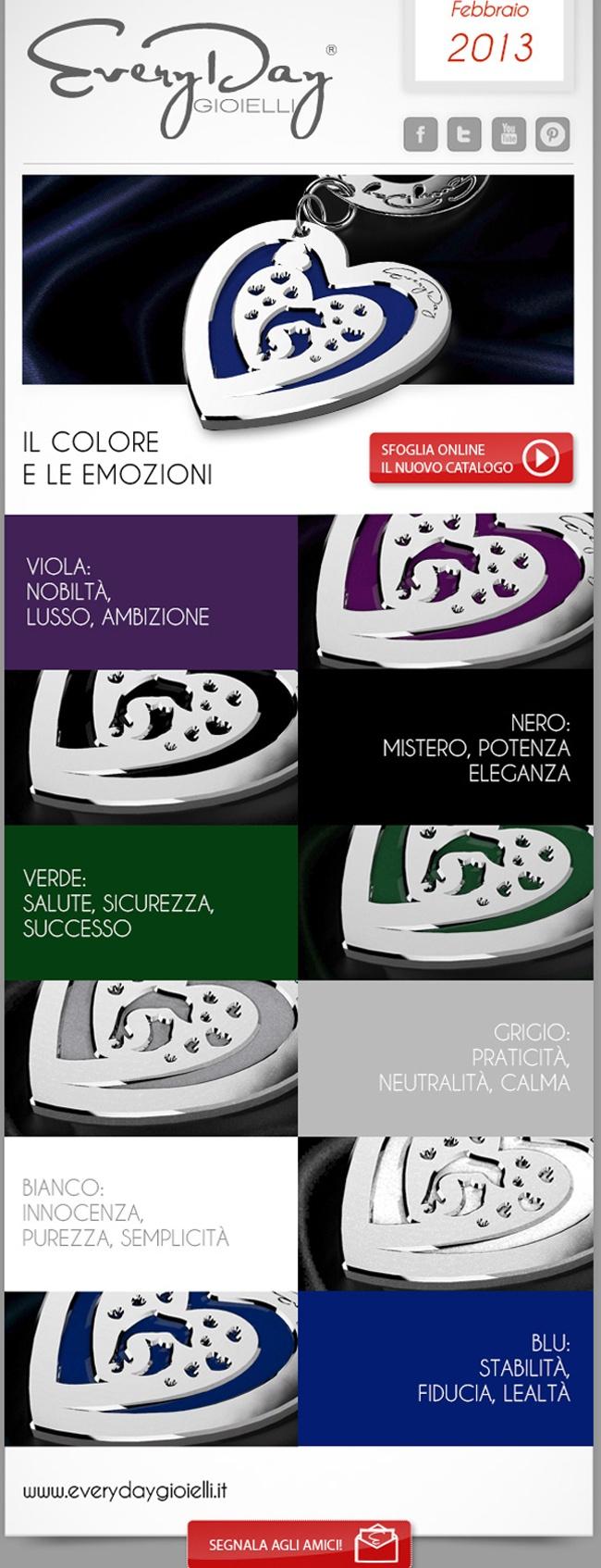 #cuore #argento #heart #silver #everydaygioielli #style #woman #girl    http://www.everydaygioielli.it/newsletter/2013/02/index.html
