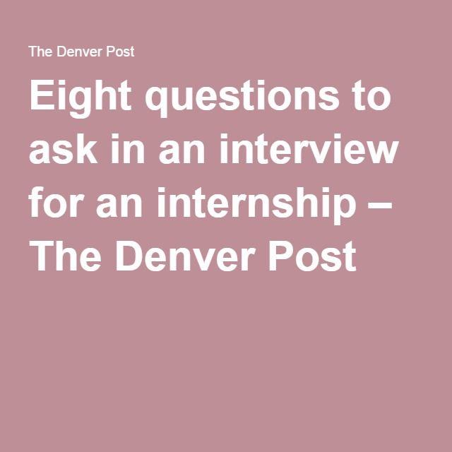 97 best Interview Tips images on Pinterest | Job interviews, Career ...