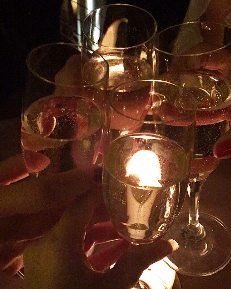 #prosecco #drinks