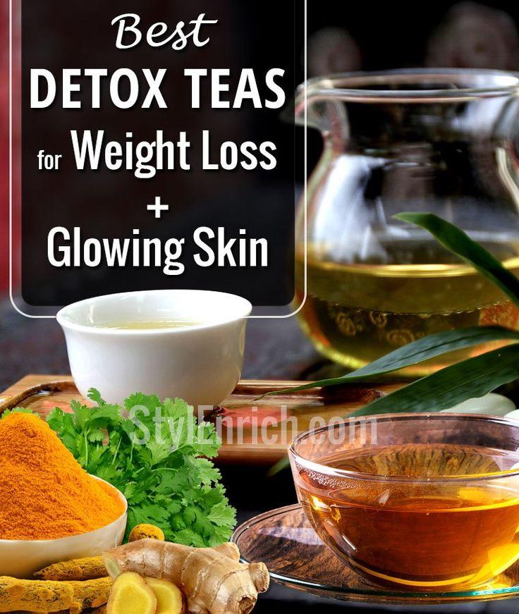Best-detox-teas-for-weight-loss